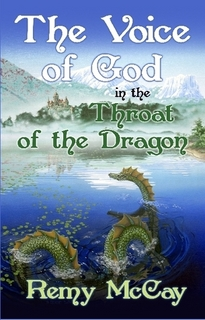 Cover to The Voice of God in the Throat of the Dragon